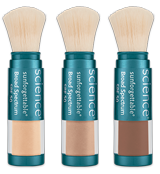 Colorscience Brushes